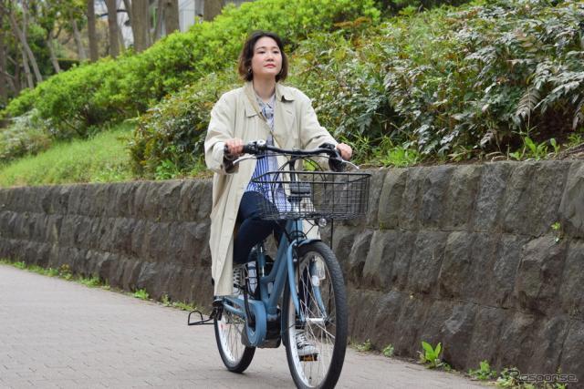 新型コロナウイルスで自転車人気が高まっているが、自転車の事故も増えているという(写真はイメージ)《写真撮影 釜田康佑》