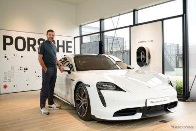 ポルシェジャパン社長「Porsche NOWは絶えず変化し進化する新しいコンセプトの店舗だ」