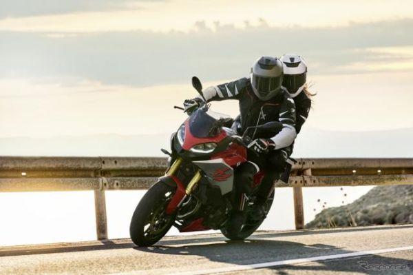 BMW二輪世界販売17%減、日本は4.7%増と堅調 2020年上半期