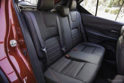 炎天下の車内に子どもを置き忘れない、米日産が安全装備の設定を拡大---キックス など3車種