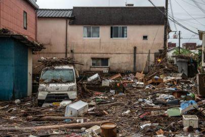 自動車任意保険、継続手続きと保険料支払いを猶予 令和2年7月豪雨の被災地