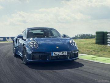 ポルシェ 911ターボ/911ターボカブリオレ 新型、予約受注開始 2443万円より