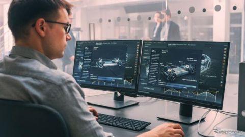 ボッシュが新事業部門、車載ソフトとエレクトロニクスを集約…2021年設立