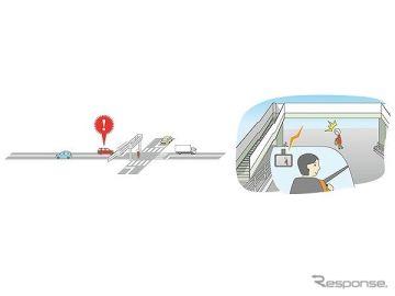 モビリティテクノロジーズ、道路インフラも活用して交通事故や渋滞の対策へ