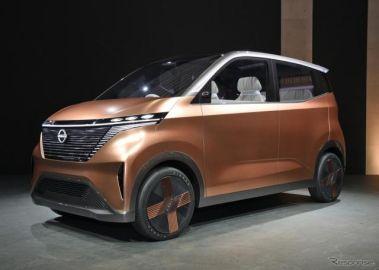 三菱自動車、新型軽EV生産に向け大型設備投資へ 水島製作所に総額約80億円