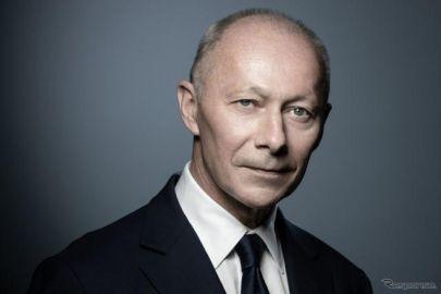 ジャガー・ランドローバー、新CEOに元ルノーのトップを起用…9月就任へ