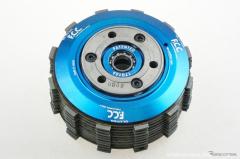 TSR、CBR1000RR-R向けレース専用スリッパークラッチキット発売へ