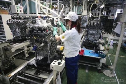 スズキ、輸出と国内生産が3か月ぶりのプラス 6月実績