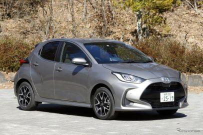 トヨタグループの世界販売、16.9%減の76万5373台 6月実績