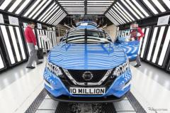 英国自動車生産42.8%減、新型コロナが影響 2020年上半期