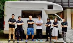 カーステイ、サイバーエージェントキャピタルなどから約5000万円を資金調達…田端信太郎氏がCMOに就任
