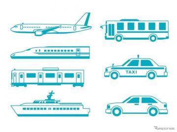 認知症の人が利用しやすい公共交通機関 国交省がガイドラインを策定へ
