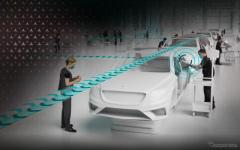 メルセデスベンツ、デジタル生産システム「MO360」発表へ 8月6日