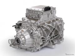 ボルグワーナー、フォード マスタング EV 向け駆動システム生産へ