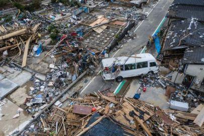 令和2年7月豪雨、被災車両の抹消登録の運用を緩和 国交省