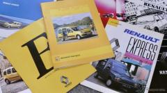 日本で最も愛されるフランス車? ルノー カングーとそのルーツ【懐かしのカーカタログ】