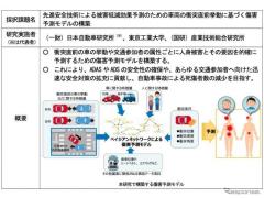 自動運転による被害低減効果を予測---国交省が研究を採択、推進へ