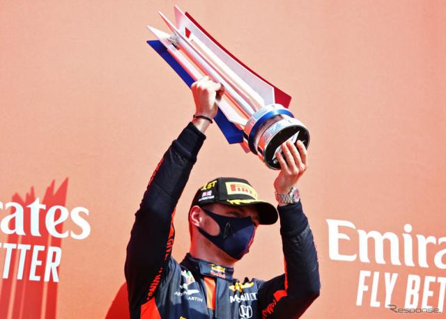 F1 70周年記念GP《Photo by Mark Thompson/Getty Images Sport/ゲッティイメージズ》