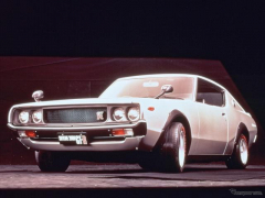 幻の名車「ケンメリGT-R」を1/8スケールで再現…音や光のギミック満載