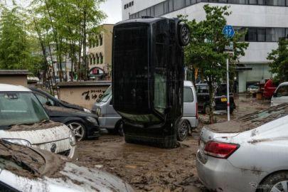 被災車両の買取・代替え、ガリバーとタウが提携 令和2年7月豪雨