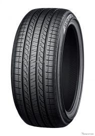 横浜ゴムの米国タイヤ販売会社、スバルサプライヤーアワードを3年連続受賞