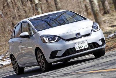 日本自動車初期品質、ホンダがブランドランキングで初の総合トップ 2020年JDパワー