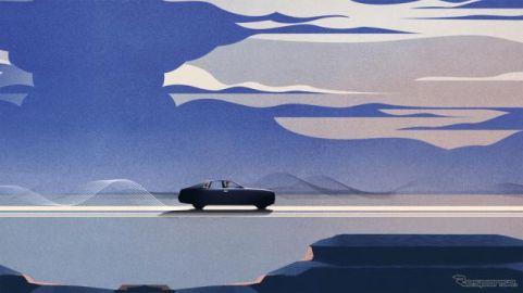 ロールスロイス ゴースト 次期型、目標は「ささやきの空間」…世界トップレベルの静粛性を追求[動画]