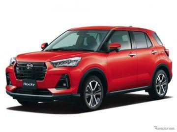 8月の新車総販売は16%の減少…落ち込み再び拡大