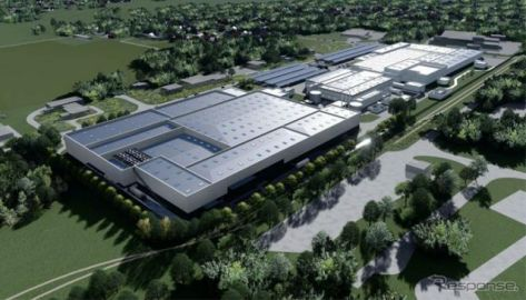 PSAグループ、電動化を加速…バッテリー開発と生産の合弁会社を設立