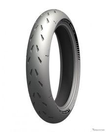KTM 890デュークR、ミシュランの公道走行可能なサーキット用タイヤを採用