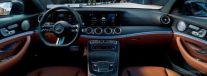 メルセデスベンツ E300  スポーツ