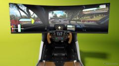 気分はハイパーカーオーナー…アストンマーティン、レーシングシミュレーター発表