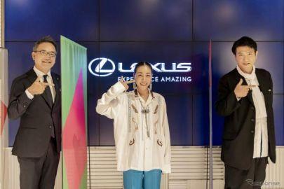 レクサス、「日本の地方の魅力・日本の今後」を感じさせる3作品を選定…ショートショート フィルムフェスティバル&アジア 2020
