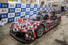 トヨタ GRスーパースポーツ、進化して出現…ルマン24時間サーキット