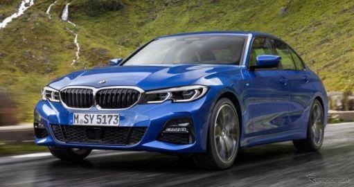 自動車商品魅力度、ブランド別でBMWが総合トップ…JDパワー