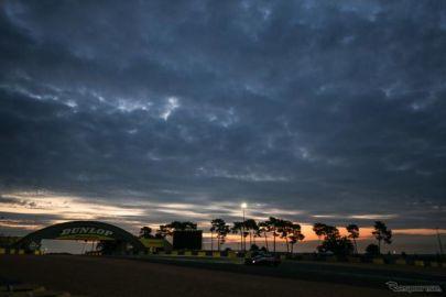 【ルマン24時間】8号車トヨタが3連覇、TS050ハイブリッドの有終の美を飾る