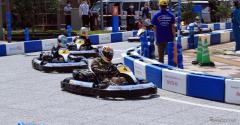 市街地公道レースが日本初開催、島根県江津市から新しいレースシーンが始動