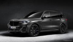 BMWジャパン、オンライン限定の「X7 エディション ダークシャドウ」が3分で完売
