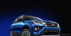 トヨタ、スズキから小型SUVをOEM供給…『アーバンクルーザー』をインド発売