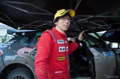 【竹岡圭の大きな夢を】第13回「日本一速いドクターを目指して」青山康さん