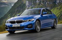 BMW 3シリーズ、新直6ディーゼル+48Vマイルドハイブリッド搭載へ…11月から欧州で