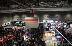 大阪モーターサイクルショー2021も中止を決定 2年連続