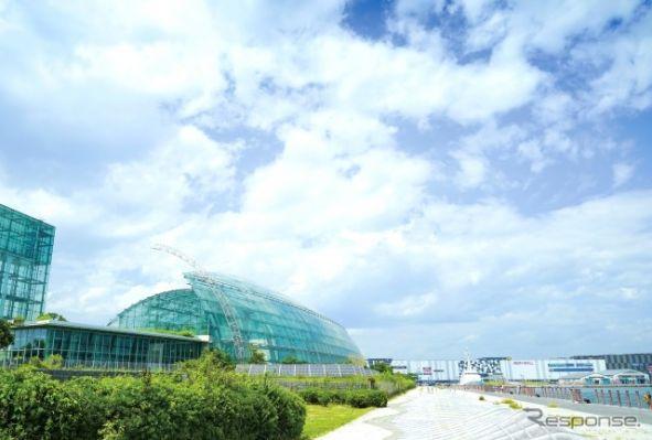 ソフトバンク、福島県いわき市でソサイエティ5.0推進---次世代モビリティ導入を検討