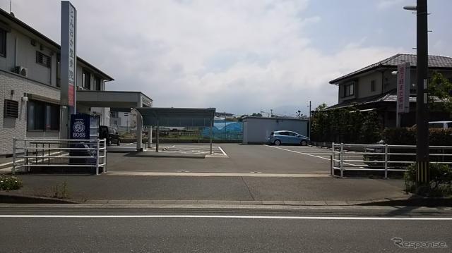 akippa、糸島半島でのMaaS実証実験に参画…予約制駐車場の情報を提供