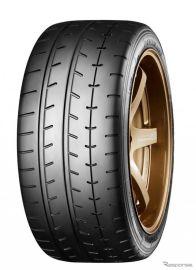 ストリートスポーツタイヤ「ADVAN A052」、19インチの4サイズを追加