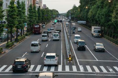 ICTを活用して道路交通調査---体系を構築へ 国交省が検討