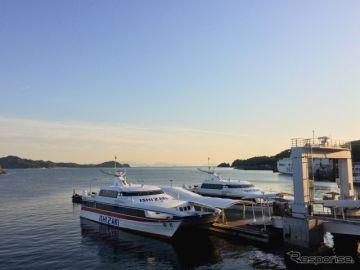 愛媛県南予地域で観光型MaaS 実証実験を実施へ