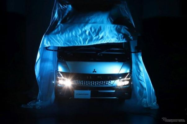 トラックの電動化はBEVとFCVの2択か?…ダイムラー・三菱ふそうの戦略
