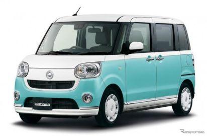 ダイハツ、レクサス/トヨタを抑え初の総合トップ…日本自動車耐久品質調査