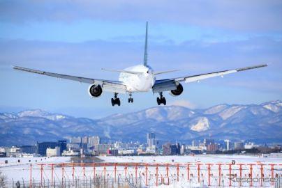 空港の除雪作業を自動化へ 実証実験に参加する事業者を募集